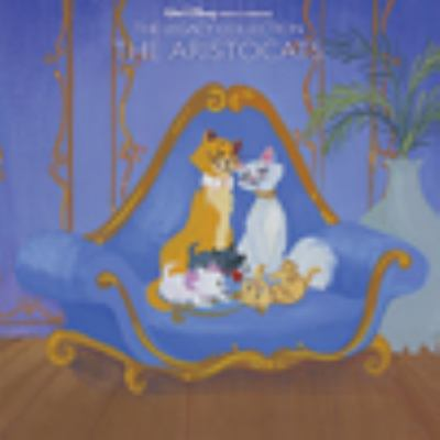 Cover image for The Aristocats.
