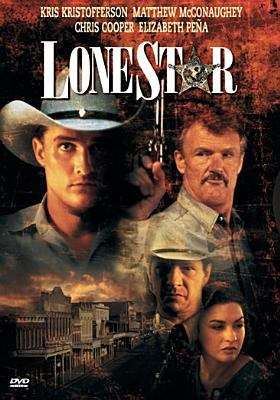 Cover image for Lone star