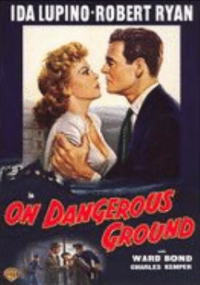 Cover image for On dangerous ground