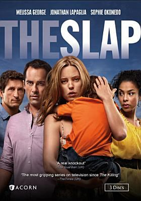 Cover image for The slap