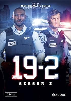 Cover image for 19-2. Season 3