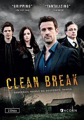 Cover image for Clean break