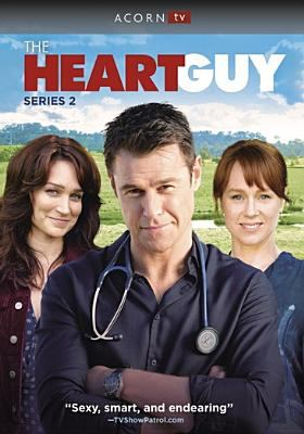 Cover image for The heart guy. Series 2.