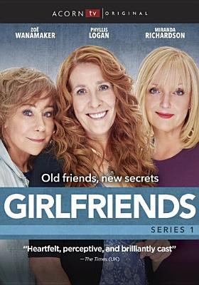 Cover image for Girlfriends. Series 1