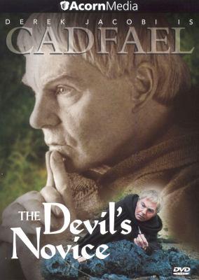 Cover image for The Devil's novice