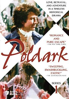 Cover image for Poldark. Series 1