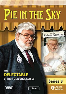 Cover image for Pie in the sky. Series 3