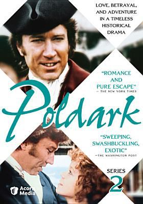 Cover image for Poldark. Series 2