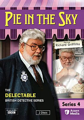 Cover image for Pie in the sky. Series 4