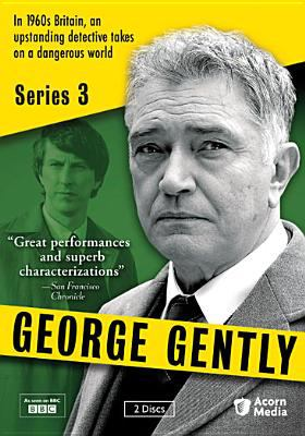 Cover image for George Gently. Series 3