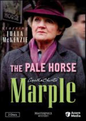 Cover image for The pale horse