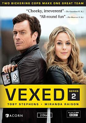 Cover image for Vexed. Series 2