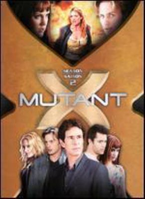 Cover image for Mutant X. Season 2