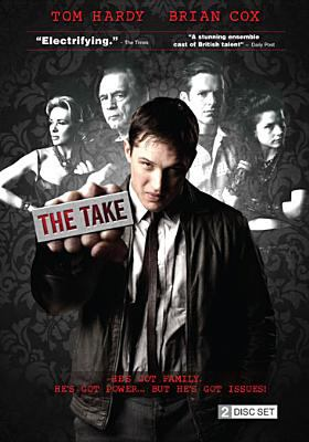 Cover image for The take