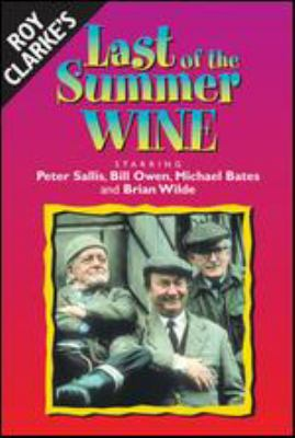 Cover image for Last of the summer wine