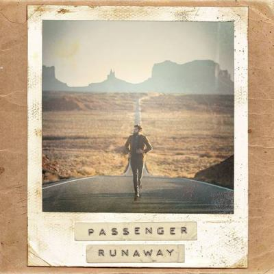 Cover image for Runaway