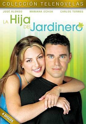 Cover image for La hija del jardinero