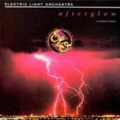 Cover image for Afterglow