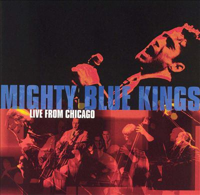 Cover image for Live from Chicago