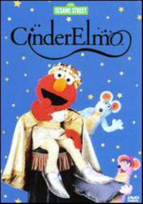 Cover image for CinderElmo