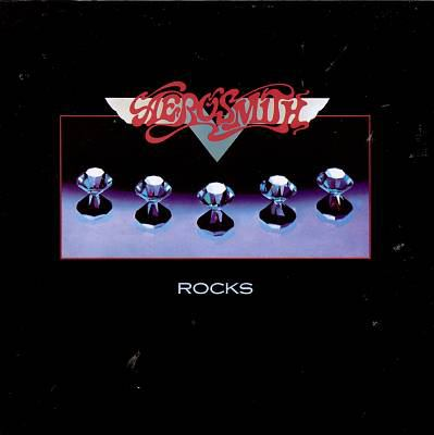 Cover image for Rocks