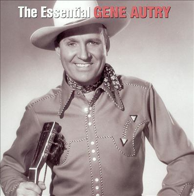 Cover image for The essential Gene Autry