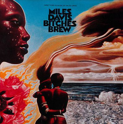 Cover image for Bitches brew