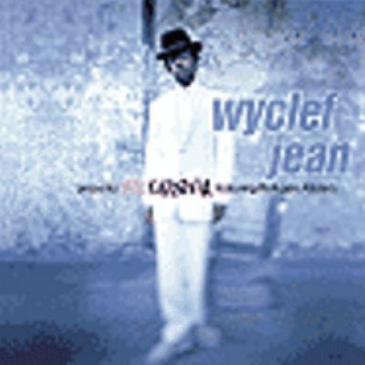 Cover image for Wyclef Jean presents The carnival featuring Refugee Allstars