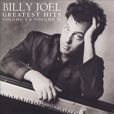 Cover image for Greatest hits, volume I & volume II