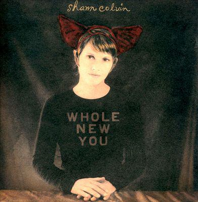 Cover image for Whole new you