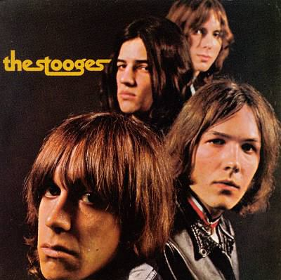 Cover image for The Stooges