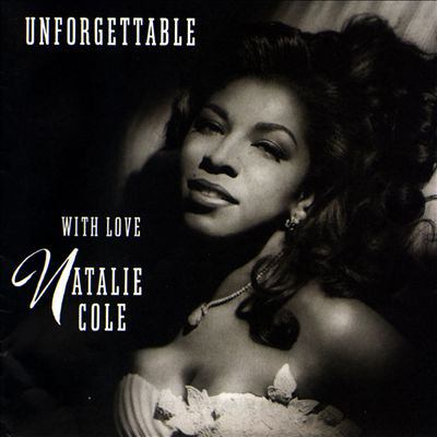 Cover image for Unforgettable with love