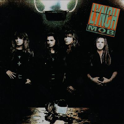 Cover image for Lynch Mob