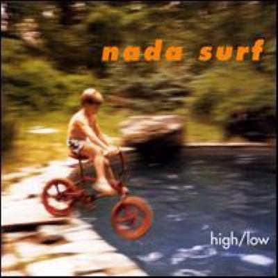 Cover image for High/low