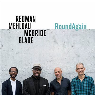 Cover image for RoundAgain