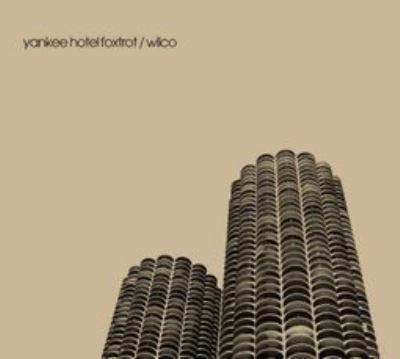 Cover image for Yankee hotel foxtrot