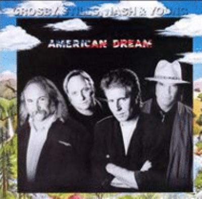 Cover image for American dream