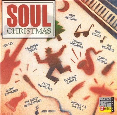 Cover image for Soul Christmas
