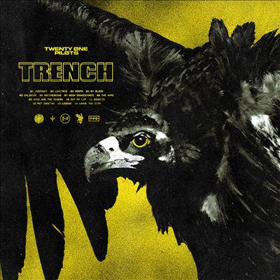 Cover image for Trench