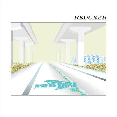 Cover image for Reduxer