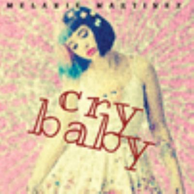 Cover image for Cry baby