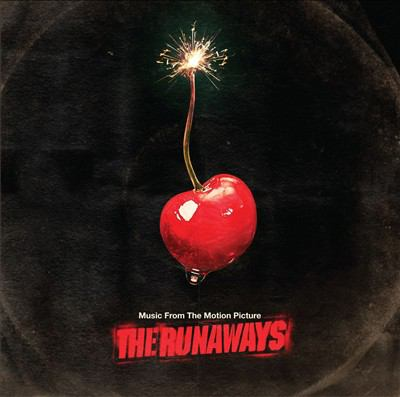 Cover image for The Runaways music from the motion picture.