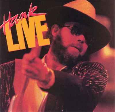 """Cover image for Hank """"live"""""""