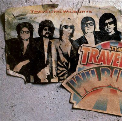 Cover image for Traveling Wilburys. Volume one