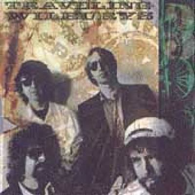 Cover image for Traveling Wilburys, vol. 3