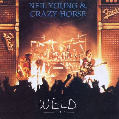 Cover image for Weld