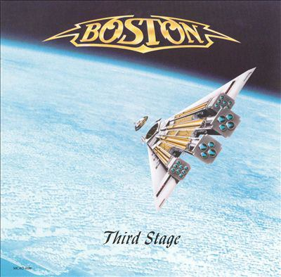 Cover image for Third stage
