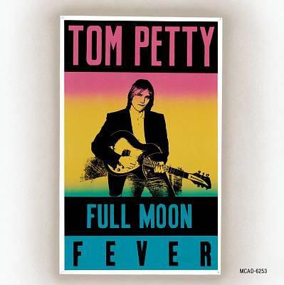 Cover image for Full moon fever
