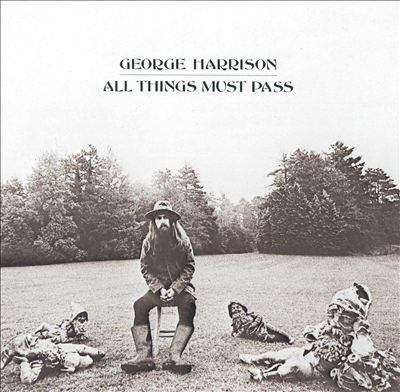 Cover image for All things must pass