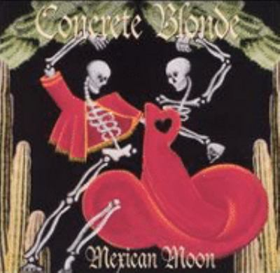 Cover image for Mexican moon